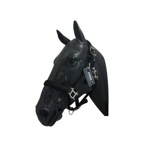 Front - ProTack Headcollar Comfort Adjustable