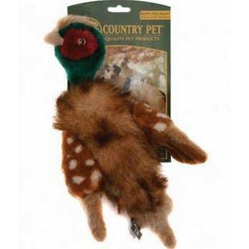Owl - Back - Country Pet Dog Toy