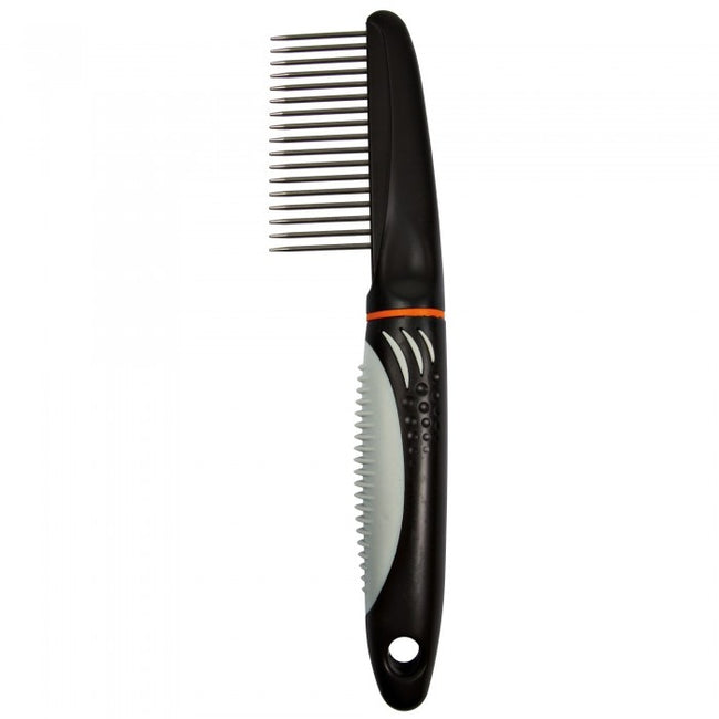 Front - Trixie Comb With Wide Teeth For Dogs