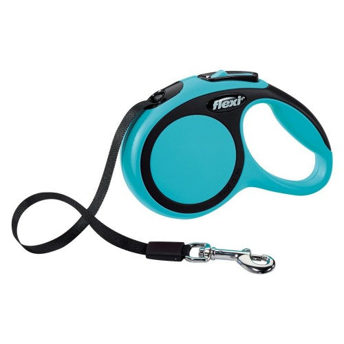 Front - Flexi New Comfort Tape Dog Leash