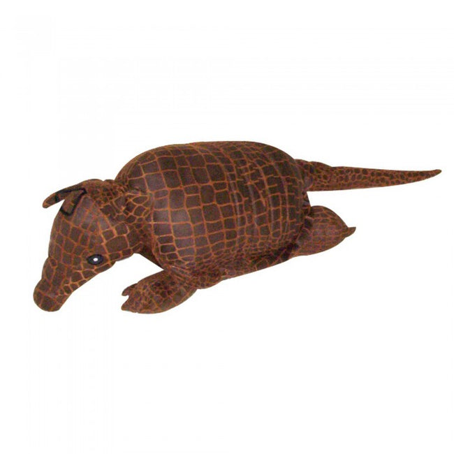 Front - Danish Design Pet Products Albert The Armadillo Toy