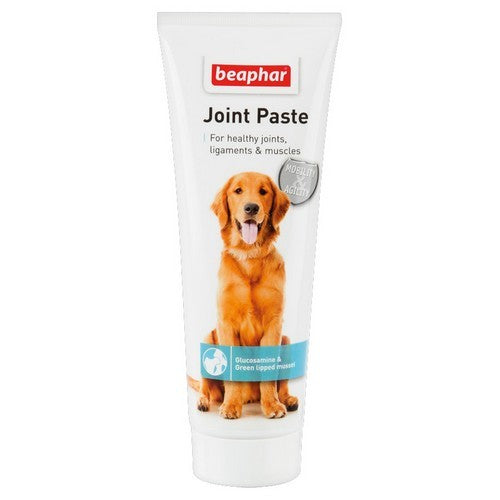 Front - Beaphar Dog Liquid Joint Paste