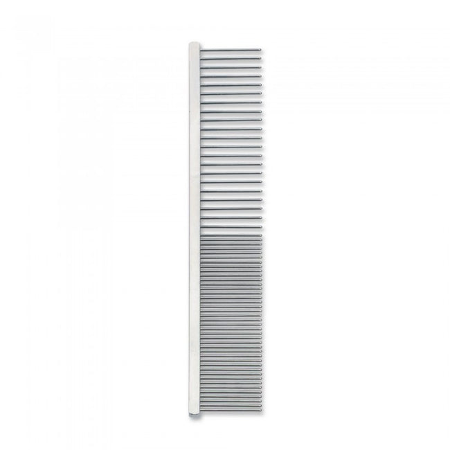 Front - Ancol Pet Products Heritage All Metal Pet Comb