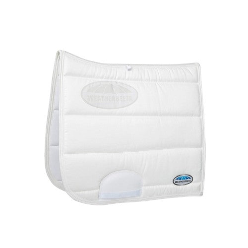Front - Weatherbeeta Elite Dressage Saddle Pad