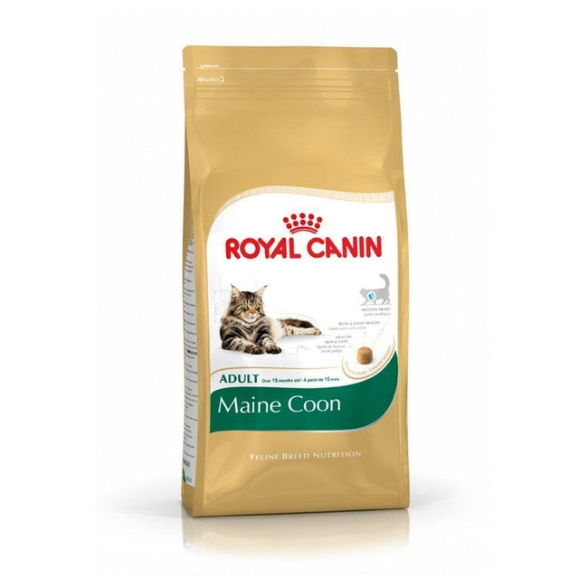 May Vary - Front - Royal Canin Maine Coon Cat Food