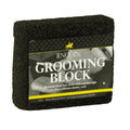 Black - Front - Lincoln Horse Grooming Block
