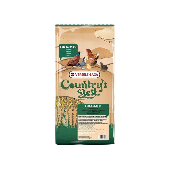 May Vary - Front - Versele Laga Countrys Best Gra-Mix Ardennes Mixture