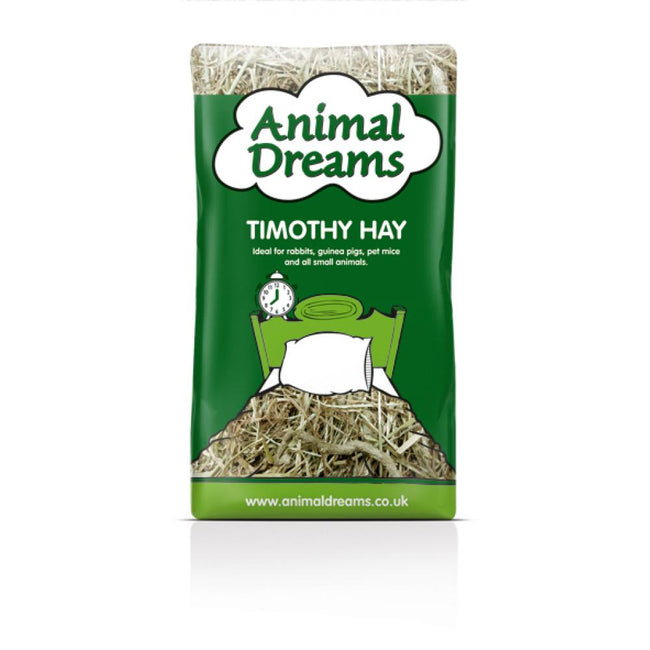May Vary - Front - Animal Dreams Timothy Hay