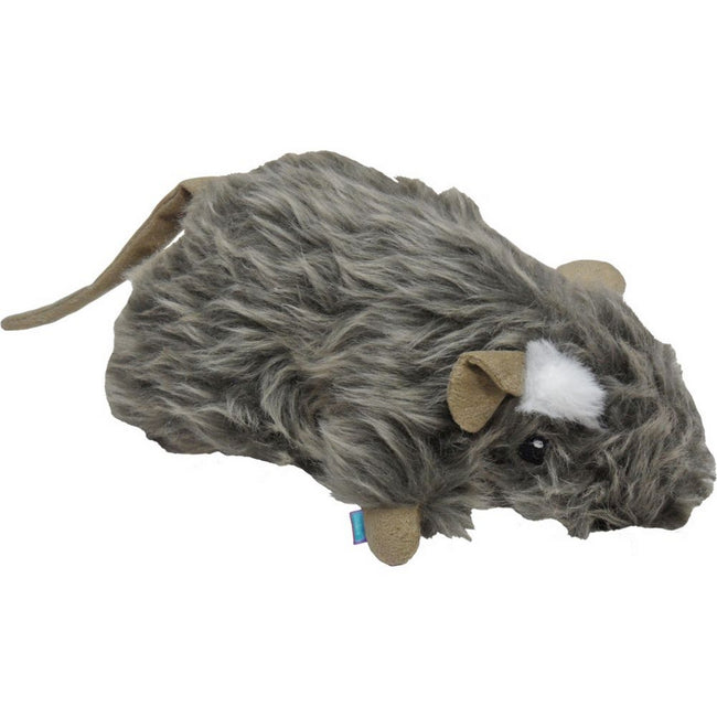 May Vary - Front - Hemm & Boo Country Rat Dog Toy