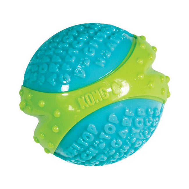 May Vary - Front - KONG Corestrength Ball Dog Toy