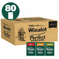 May Vary - Side - Winalot Perfect Portions Chunks In Jelly Dog Food Pouches (Pack Of 40)