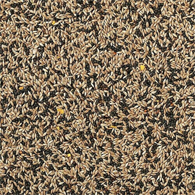 May Vary - Back - Johnston & Jeff Mixed Canary Seed Bird Feed