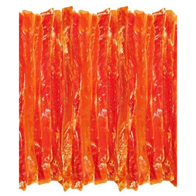 May Vary - Pack Shot - Pet Munchies Duck Strips Dog Treats Super Value Pack