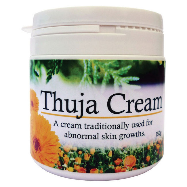 May Vary - Front - PhytoPet Liquid Thuja Cream