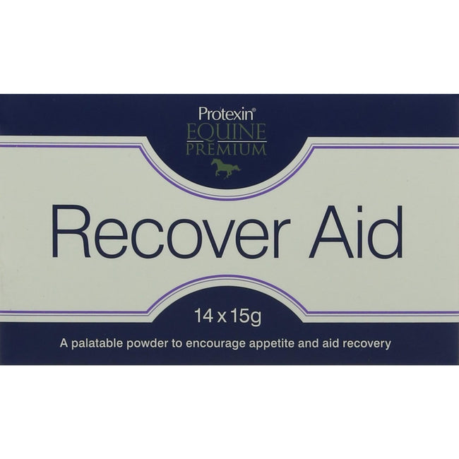 May Vary - Front - Protexin Recover Aid (Pack Of 14)