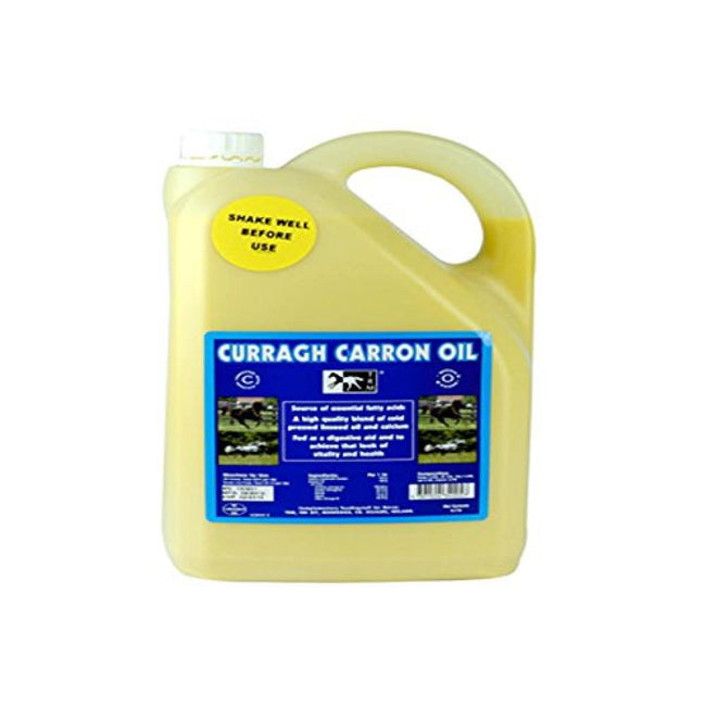 May Vary - Front - TRM Curragh Carron Oil Liquid