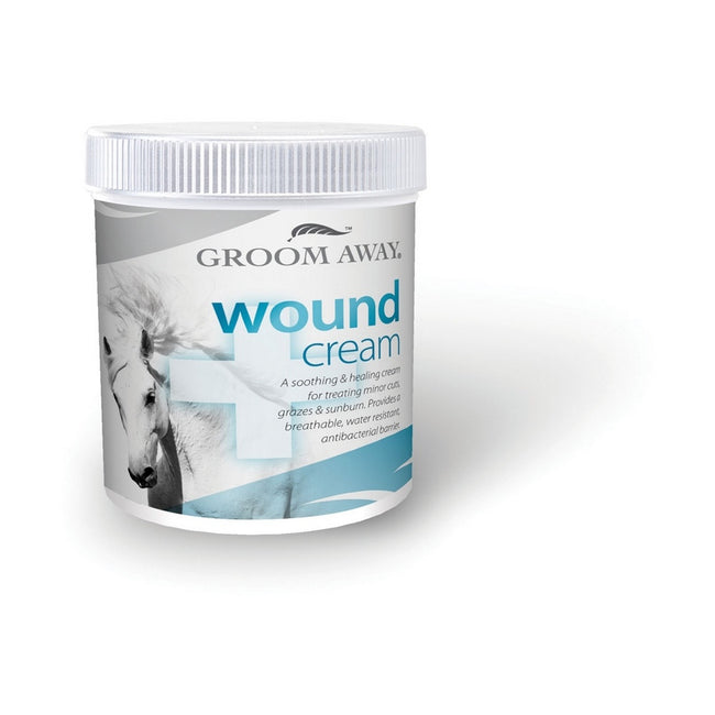 May Vary - Front - Groom Away Liquid Wound Cream