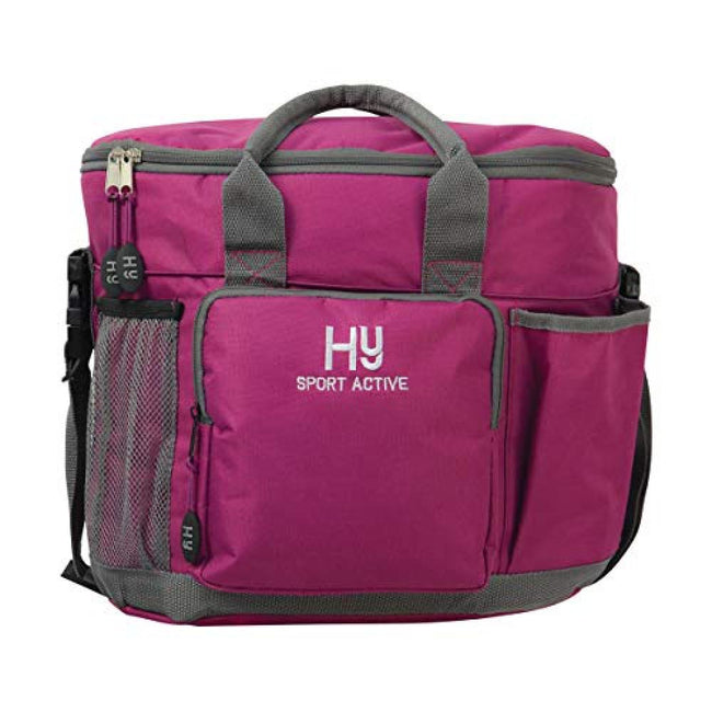 Port Royal - Front - Hy Sport Active Grooming Bag