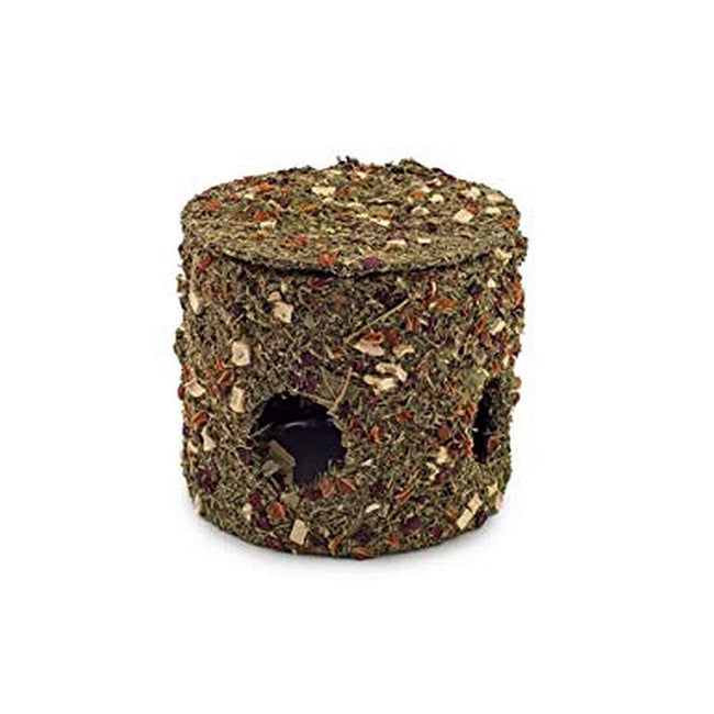 May Vary - Front - Ancol Natures Paws Veggie-Seed Small Pet Hide