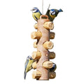 Insect-Mealworm - Front - Suet To Go Logs (6 Pack)