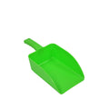 Lime Green - Front - Harold Moore Hand Scoop