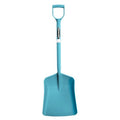 Sky Blue - Front - Red Gorilla Tubtrug Shovel