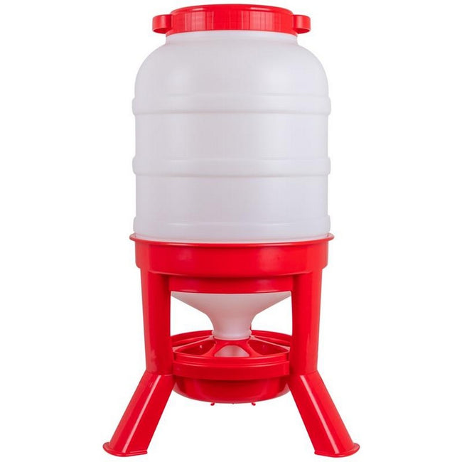 May Vary - Front - Gaun Hopper Poultry Feeder
