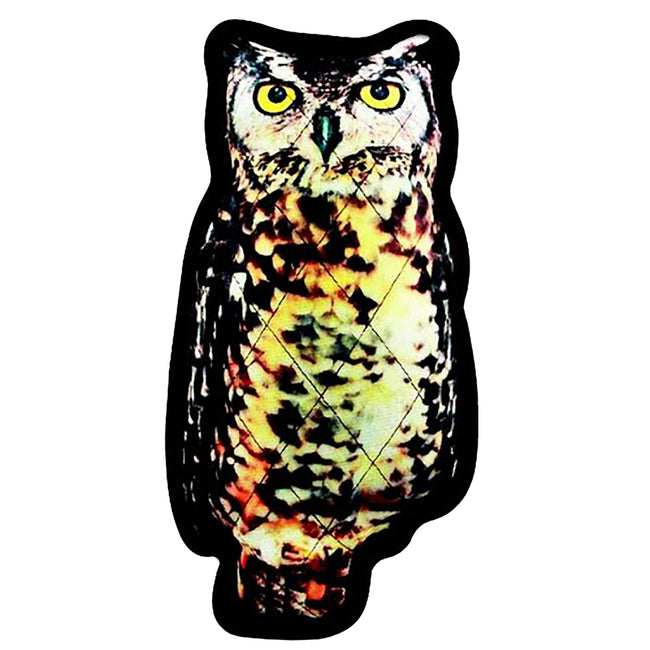 Owl - Front - Country Pet Dog Toy