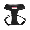 Black - Front - Ancol Pet Products Comfort Mesh Dog Harness