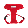 Red - Front - Ancol Pet Products Comfort Mesh Dog Harness