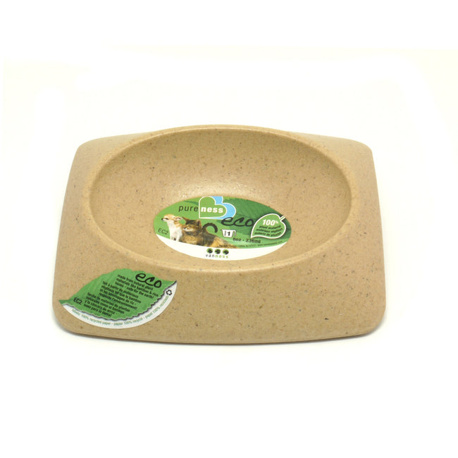 Assorted - Front - Kennelpak Limited Pureness Eco Natural Pet Dish - ASRTD