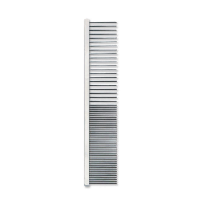 Metal - Front - Ancol Pet Products Heritage All Metal Pet Comb