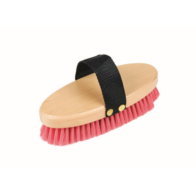 Hot Pink - Front - Roma Brights Body Brush