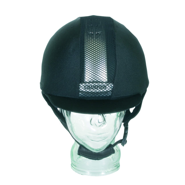 Navy - Front - Champion Ventair Helmet Cover