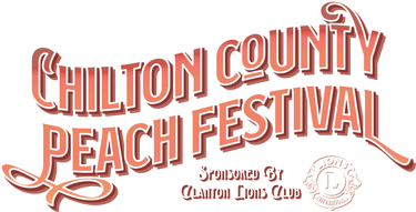 Chilton County Peach Festival Shop