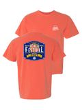 2021 Peach Festival T-Shirt (Youth)