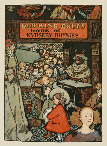Old King Cole's...'