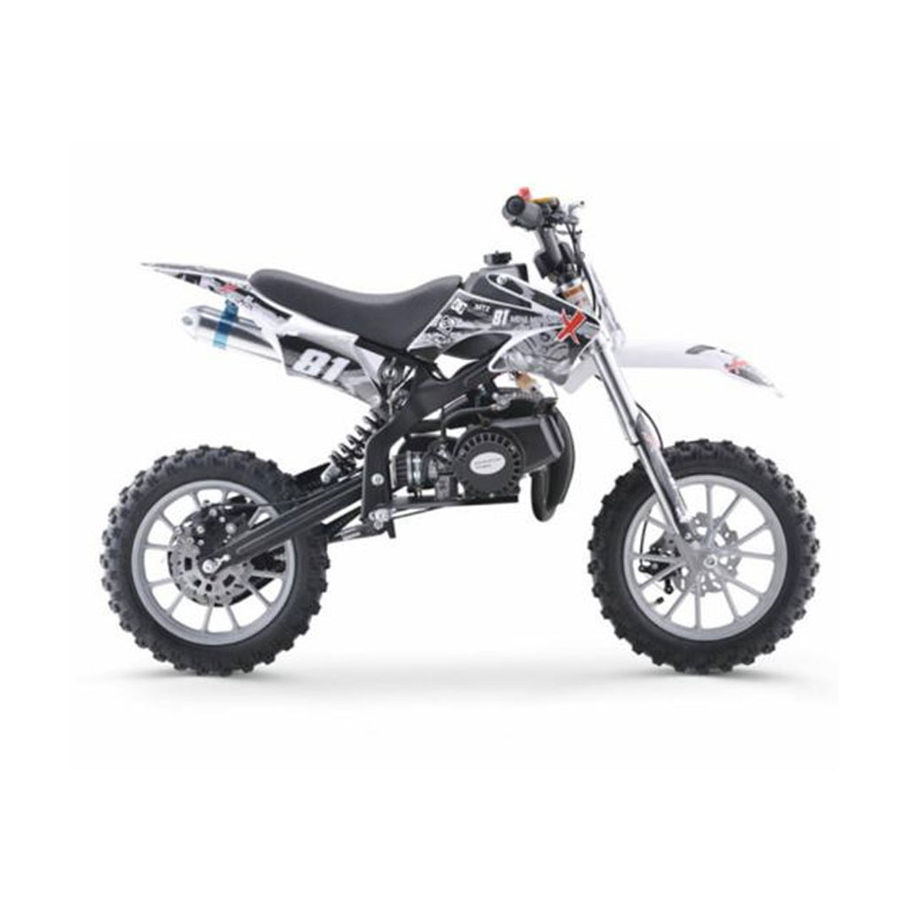 Mini Dirt Bikes 49cc