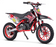 MBOX49 Mini Dirt Bike 3 Colours SALE NOW ON!
