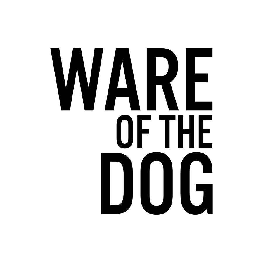 Krabbi - Ware of the Dog