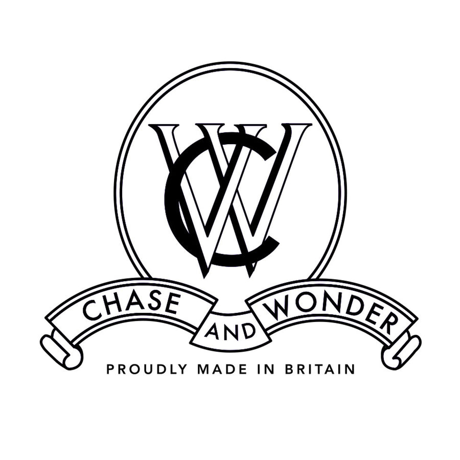 Alphabet - Chase and Wonder