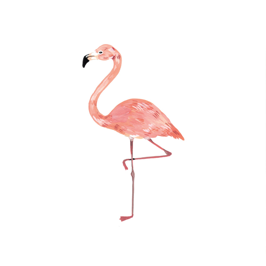 Flamingo - Tattly