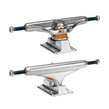 Independent Stage XI Forged Hollow Silver 139 - Independent Trucks