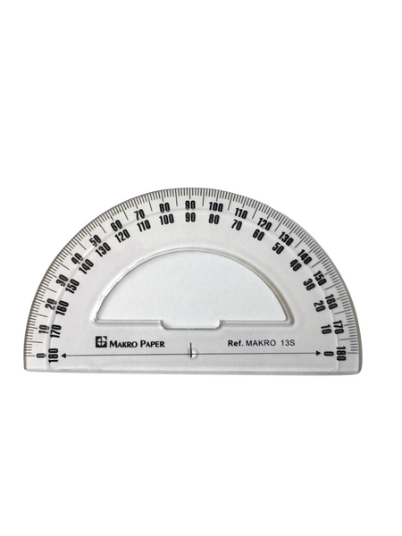 Protractor - Geometry Set / Maths Set