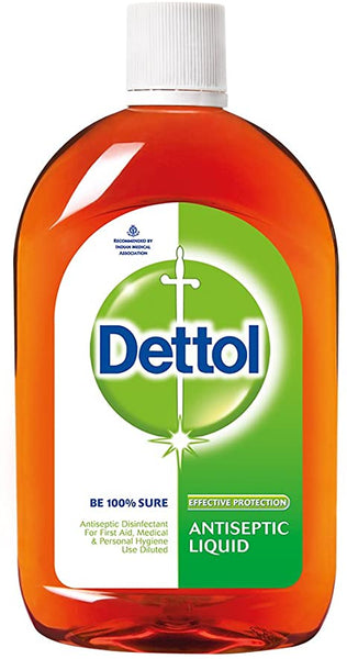 Dettol Disinfectant (500ml)