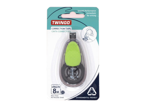 Twingo Correction Tape - 8m length