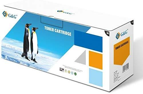HP201A Yellow (CF 402A) Compatible Laser Printer Cartridge / Toner