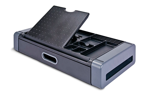 Deluxe Phone / Tablet Station and Organiser
