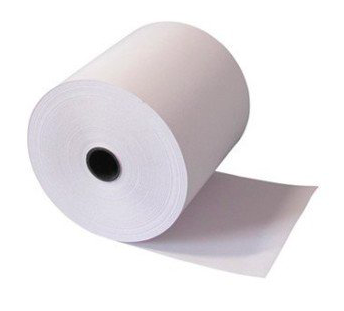 Cash Rolls Thermal - 80mm x 80mm