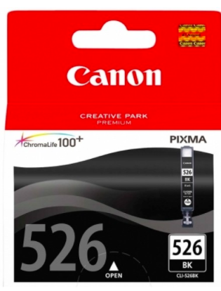 Canon 526 Black - Ink Cartridge